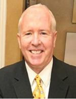 E.J. McCarger - President of TEDCO