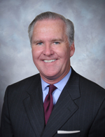 City of Tampa Mayor Bob Buckhorn